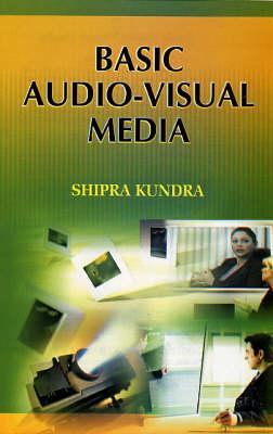 Basic Audio-visual Media (Hardback)