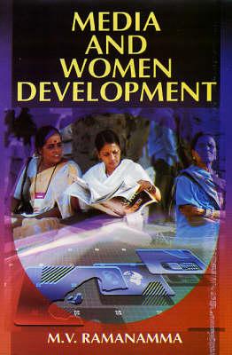Media and Women Development (Paperback)