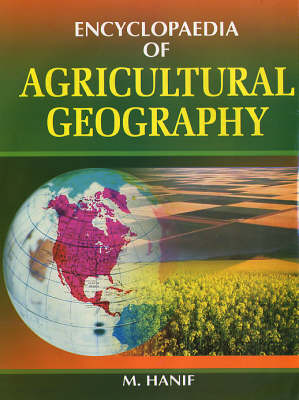 Encyclopaedia of Agricultural Geography (Hardback)