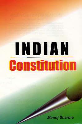 Indian Constitution (Hardback)