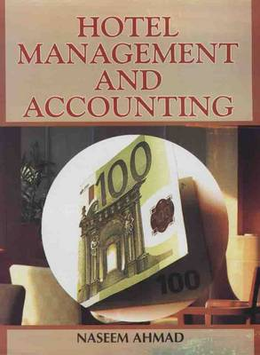 Hotel Management and Accounting (Hardback)