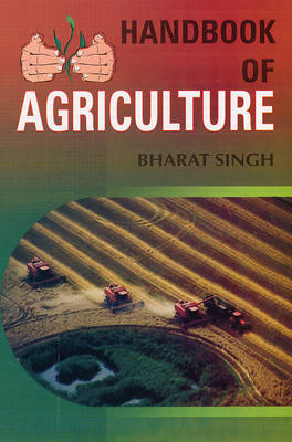 Hand Book of Agriculture (Hardback)