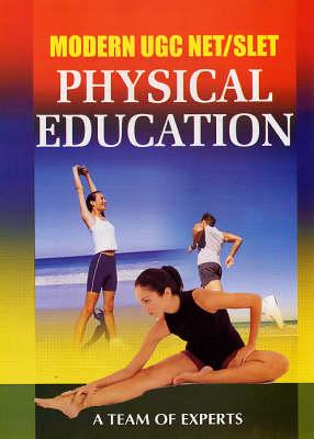Modern UGC NET/SLET: Physical Education (Hardback)