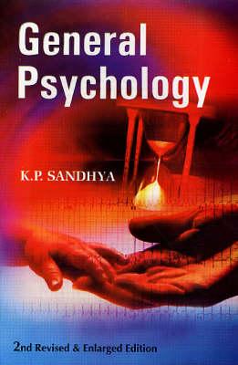 General Psychology (Hardback)