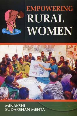 Empowering Rural Women (Hardback)