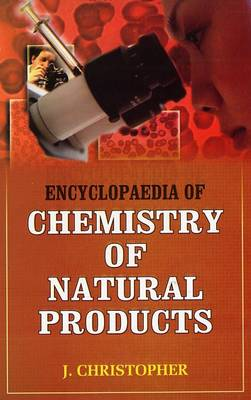Encycloapedia of Chemistry of Natural Product (Hardback)