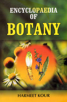 Encyclopaedia of Botany (Hardback)