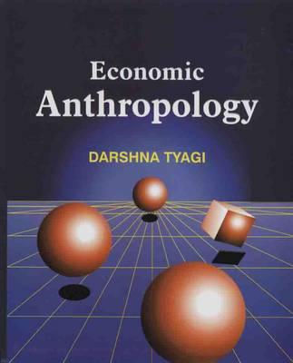 Economy Anthropology (Hardback)