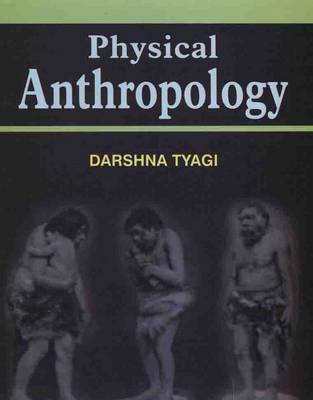 Physical Anthropology (Hardback)