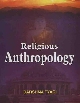 Religious Anthropology (Hardback)
