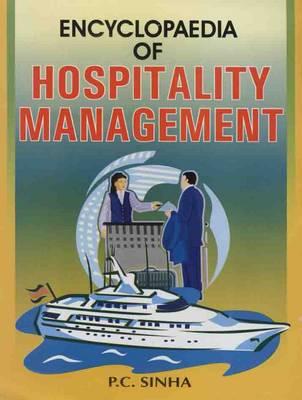 Encyclopaedia of Hospitality Management (Hardback)