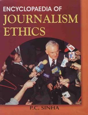 Encyclopaedia of Journalism Ethics (Hardback)