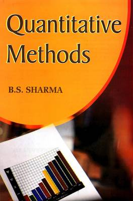 Quantitive Methods (Hardback)
