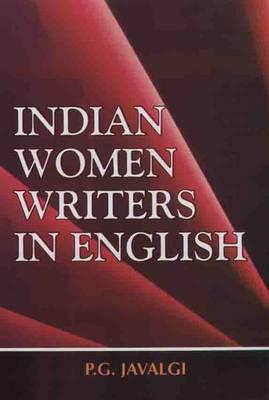 Indian Women Writers in English (Paperback)