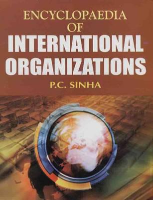 Encyclopaedia of International Organizations (Hardback)