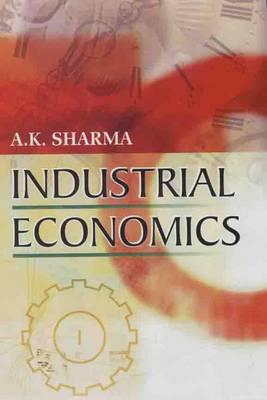 Industrial Economics (Hardback)