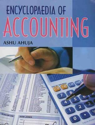 Encyclopaedia of Accounting (Hardback)