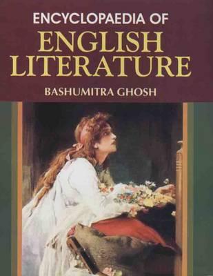 Encyclopaedia of English Literature (Hardback)