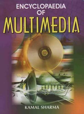 Encyclopaedia of Multimedia (Hardback)