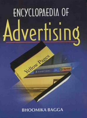 Encyclopaedia of Advertising (Hardback)