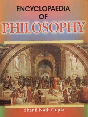 Encyclopaedia of Philosophy (Hardback)