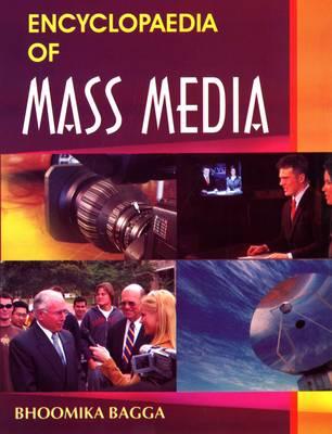 Encyclopaedia of Mass Media (Hardback)