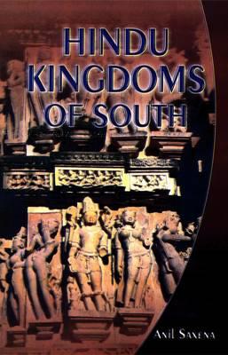 Hindu Kingdoms of South (Hardback)