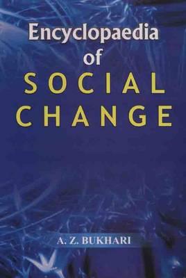 Encyclopaedia of Social Change (Hardback)