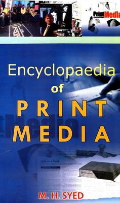 Encyclopedia of Print Media (Hardback)