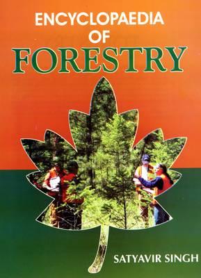 Encyclopaedia of Forestry (Hardback)