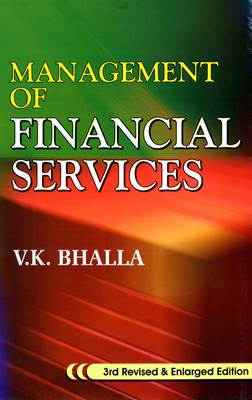 Management of Financial Services (Hardback)