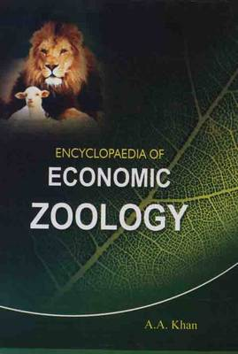 Encyclopedia of Economic Zoology (Hardback)