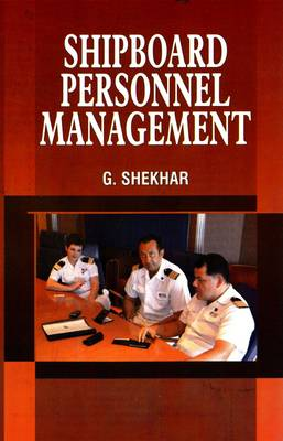 Shipboard Personnel Management (Paperback)