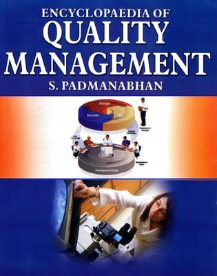 Encyclopaedia of Quality Management (Hardback)