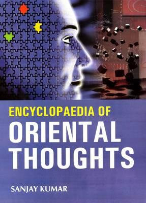 Encyclopedia of Oriental Thoughts (Hardback)