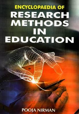 Encyclopaedia of Research Methods in Education (Hardback)