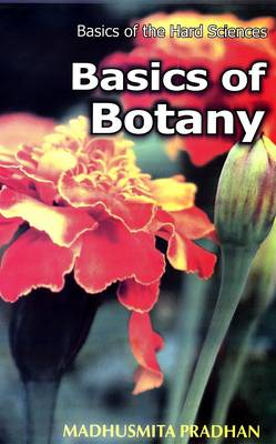 Basics of Botany (Hardback)