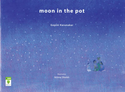 Moon in the Pot (Paperback)
