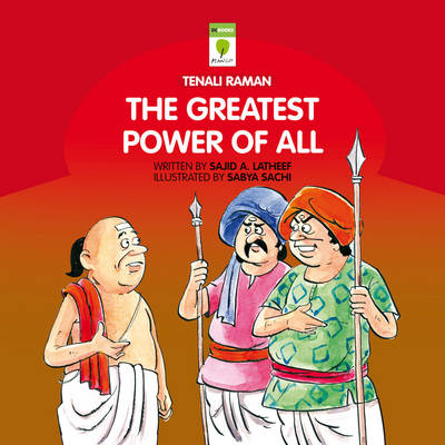 The Greatest Power of All (Paperback)