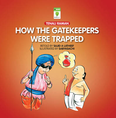 How the Gatekeepers Were Trapped (Paperback)