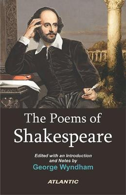 The Poems of Shakespeare (Paperback)