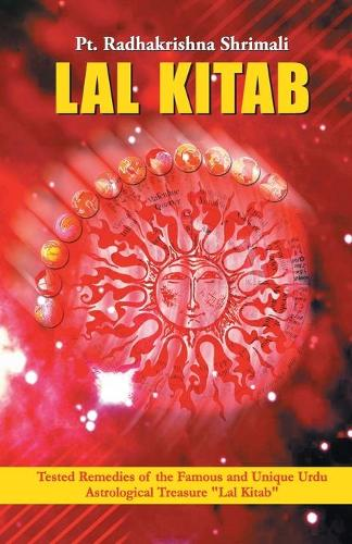 Lal Kitab (Paperback)