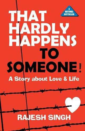 That Hardly Happens to Someone (Paperback)