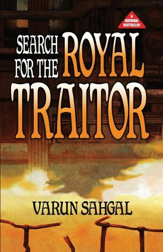 Search For The Royal Traitor (Paperback)