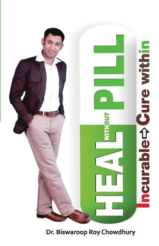 Heal without Pill (Paperback)
