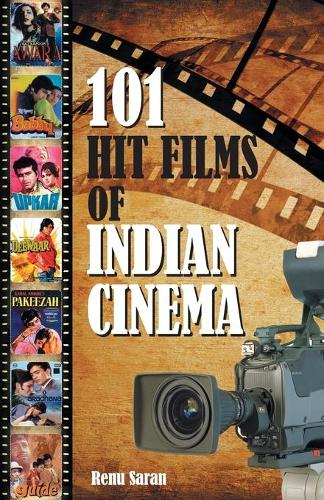101 Hit Films of Indian Cinema (Paperback)