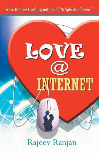 Love @ Internet (Paperback)
