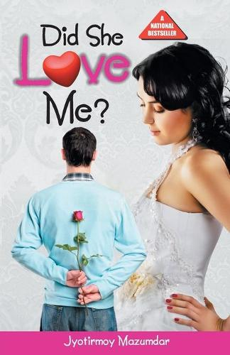 Did She Love Me (Paperback)
