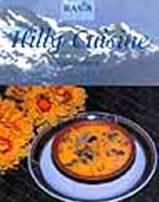 Hilly Cuisine (Paperback)