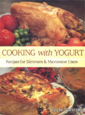 Cooking with Yogurt (Paperback)